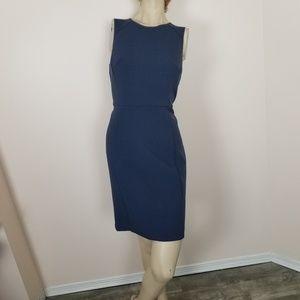 Ann Taylor loft size 4 career wear dress.